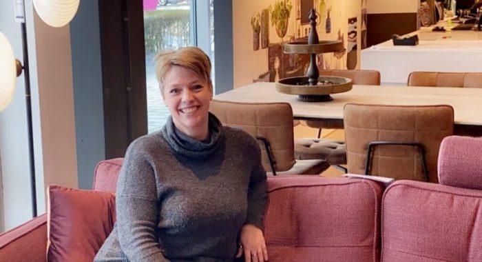 Saskia werkt bij Henders & Hazel: 'Ik ben geduldig en neem de tijd om goed te luisteren'